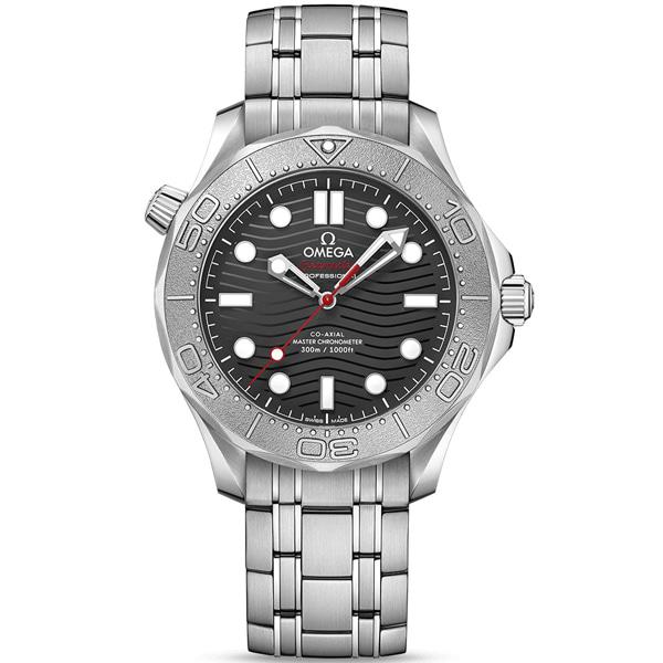 [추가금액없음] 오메가 씨마스터 210.30.42.20.01.002 OMEGA Seamaster Diver 300m Co-Axial Master Chronometer 42mm