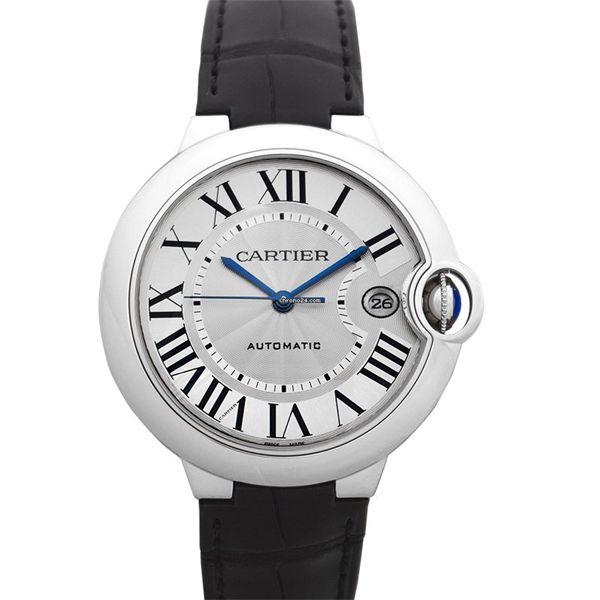 [추가비용없음] Cartier Ballon Bleu WSNM0215 까르띠에 WSBB0039