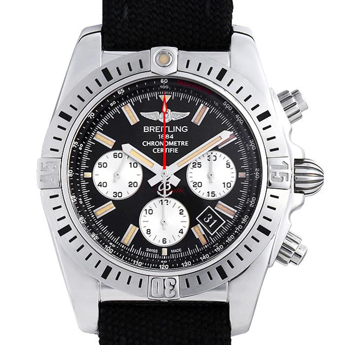 [추가비용없음] 브라이틀링 BREITLING A005B13MBD Chronomat 44
