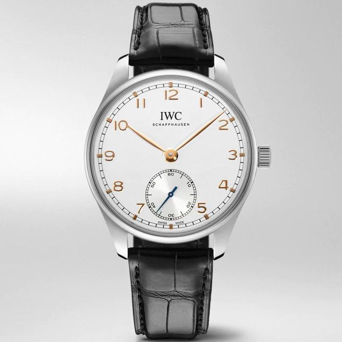 [추가비용없음] IWC IW358303 IWC Portuguese Automatic 40