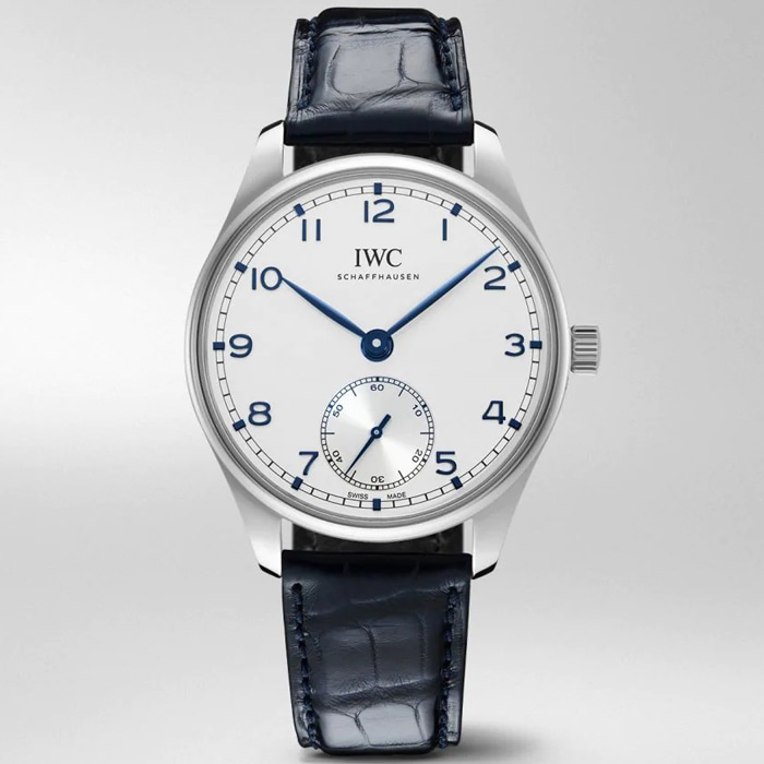 [추가비용없음] 아이더블유씨 포르투기스 IWC IW358304 Portuguese Automatic