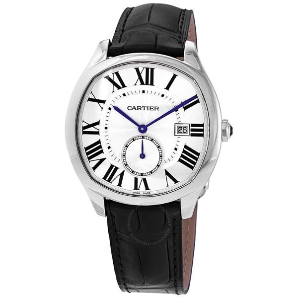 [추가비용없음] 까르띠에 Cartier Calibre 드라이브 드 까르띠에 WSNM0015