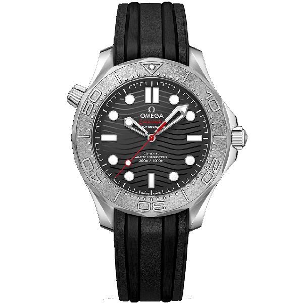 [추가비용없음] 오메가 OMEGA 210.32.42.20.01.002 Seamaster Diver 300m 42mm