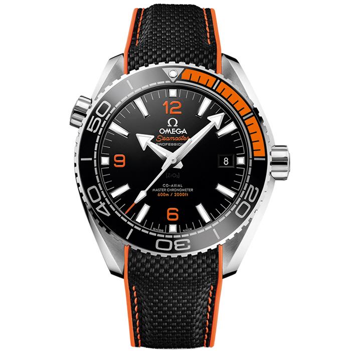 오메가 OMEGA 215.32.44.21.01.001 Seamaster Professional 600 Planet Ocean Co-Axial Master Chronometer