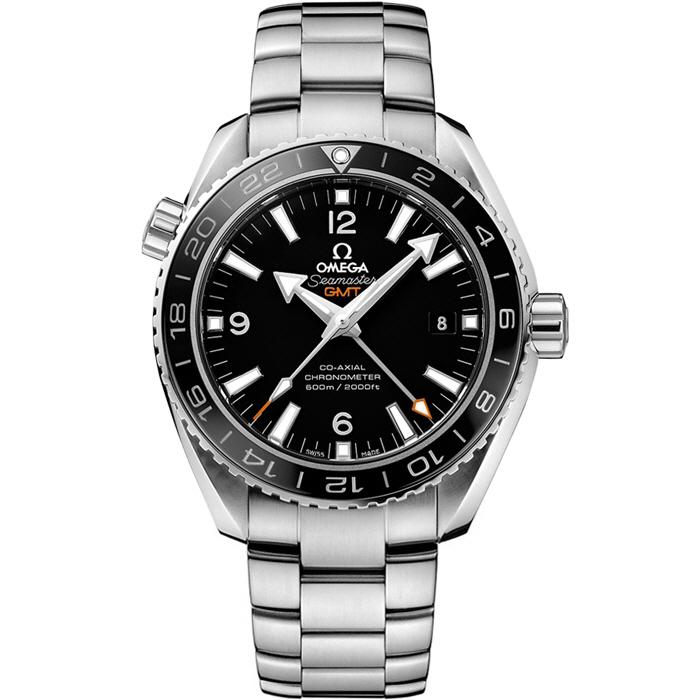 [추가비용없음] 오메가 OMEGA 232.30.44.22.01.001 Seamaster Planet Ocean GMT 43.5mm