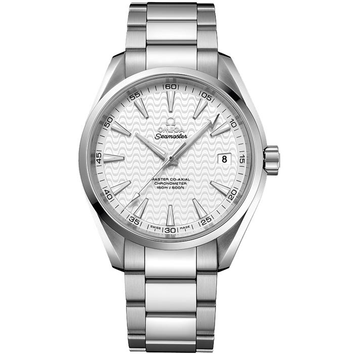 [추가비용없음] 오메가 231.10.42.21.02.006 Seamaster Aqua Terra Chronometer Master Co-Axial