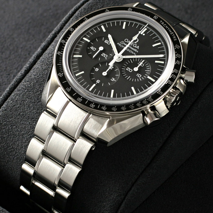 [추가비용없음] 오메가 OMEGA 311.30.42.30.01.006 Speedmaster Professional Moonwatch 42mm