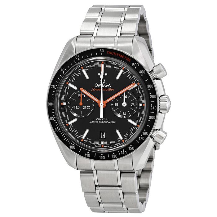[추가비용없음] 오메가 OMEGA 329.30.44.51.01.002 Speedmaster Racing Master Chronometer