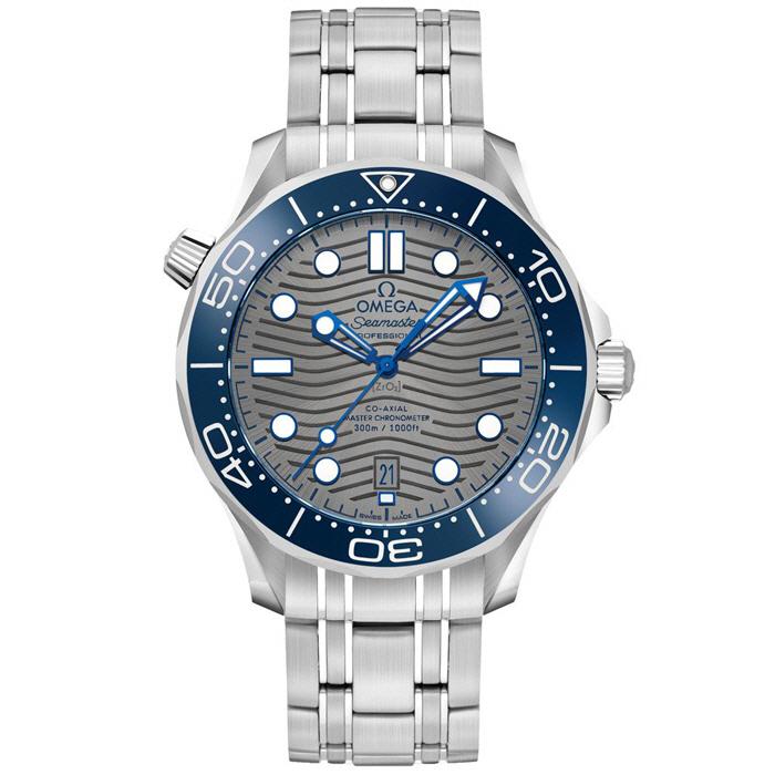 [추가비용없음] 오메가 OMEGA 210.30.42.20.06.001 Seamaster Diver 300m 42mm