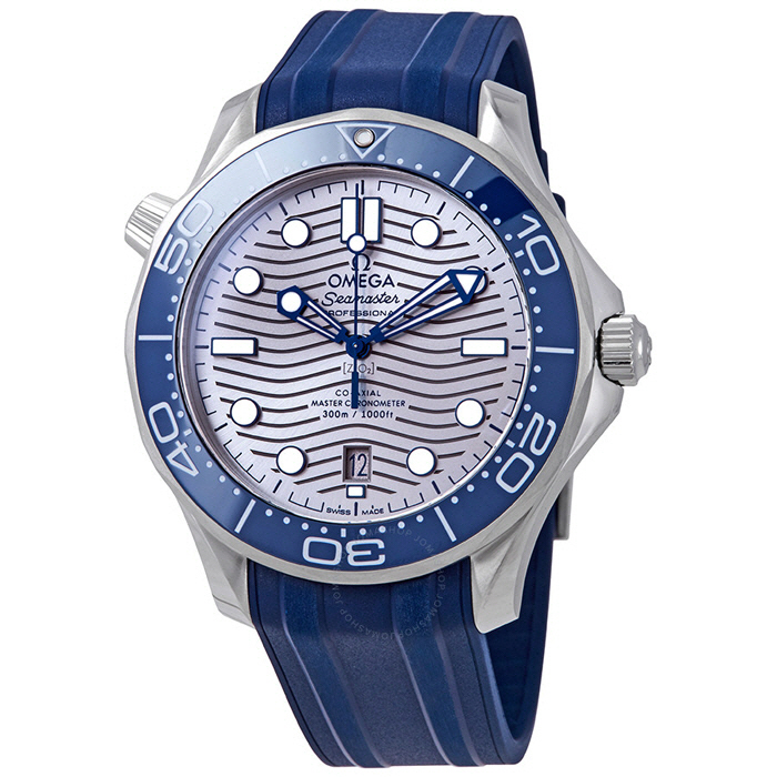 [추가비용없음] 오메가 OMEGA 210.32.42.20.06.001 Seamaster 300M Co-Axial Master Chronometer