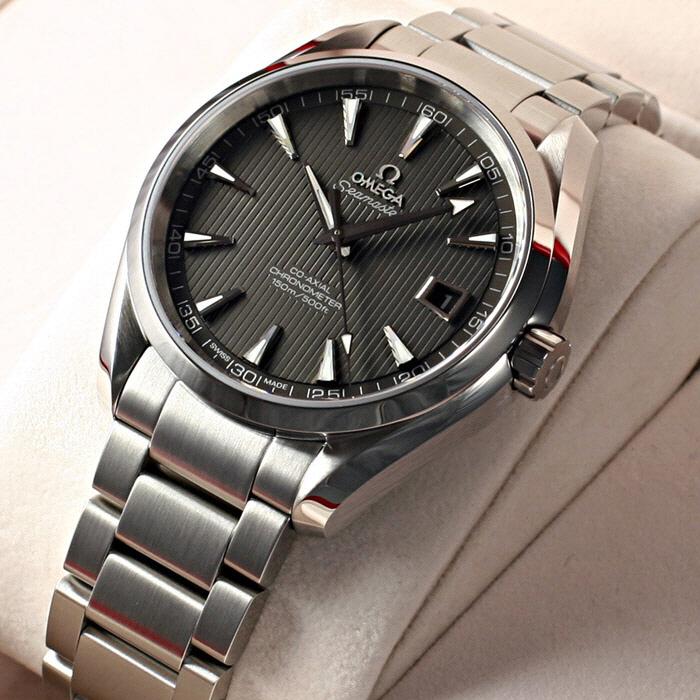 [추가비용없음] 오메가 OMEGA 231.10.42.21.06.001 Seamaster Aqua Terra Chronometer