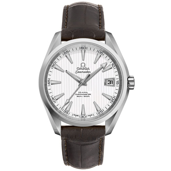 [추가비용없음] 오메가 OMEGA 231.13.42.21.02.001 Seamaster Aqua Terra Chronometer Co-Axial 42mm