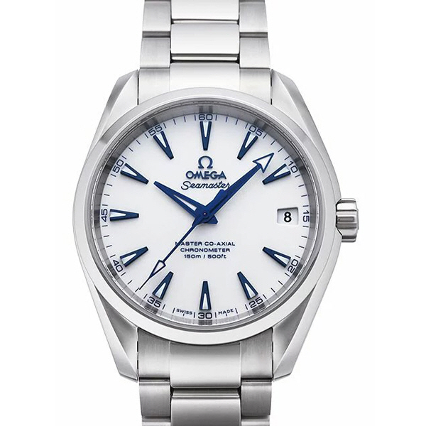 [추가비용없음] 오메가 OMEGA 231.90.39.21.04.001 Seamaster Aqua Terra Good Planet Master Co-Axial