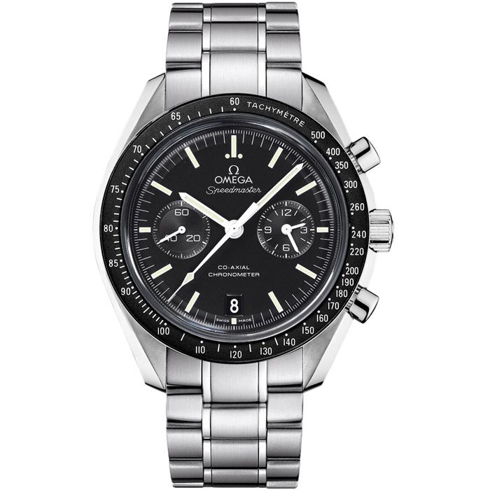 [추가비용없음] 오메가 OMEGA SPEEDMASTER 311.30.44.51.01.002 Moonwatch Co-Axial Chronograph