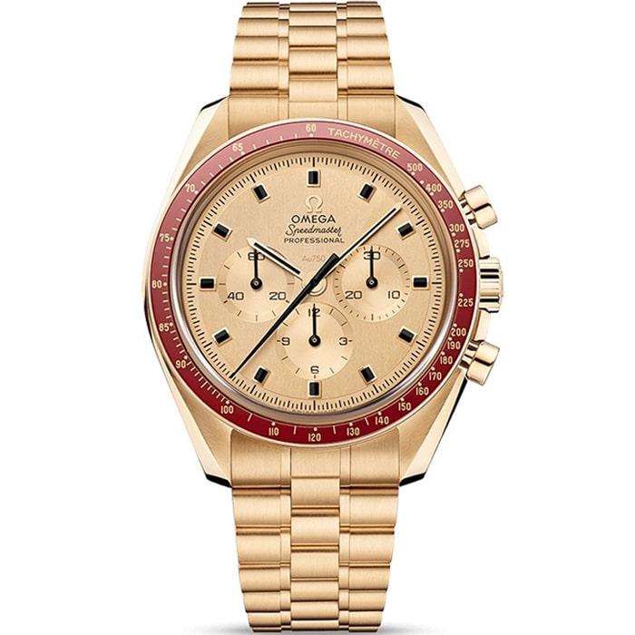[추가비용없음] 오메가 OMEGA 310.60.42.50.99.001 Speedmaster Apollo 11 50th Anniversary Limited