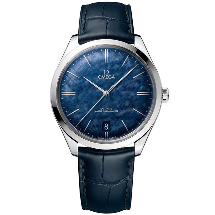 [추가비용없음] 오메가 OMEGA 435.13.40.21.03.001 De Ville Tresor Co-Axial Master Chronometer