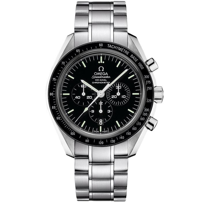 [추가비용없음] 오메가 OMEGA 311.30.44.50.01.001 Moonwatch Co-Axial SPEEDMASTER