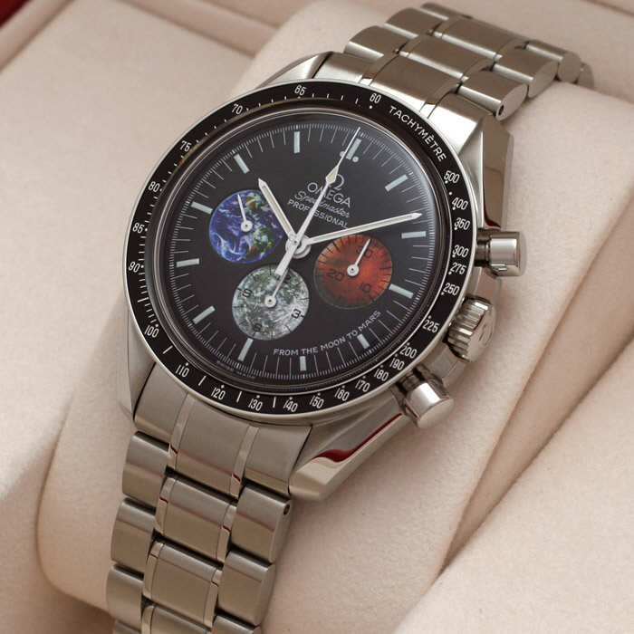 [추가비용없음] 오메가 OMEGA 3577.50 SPEEDMASTER Limited Edition OMEGA 남성