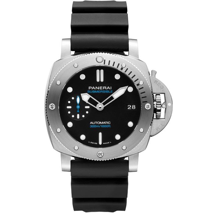[추가비용없음] 파네라이 PANERAI Luminor PAM00973 Submersible 1950 3 Days Acciaio