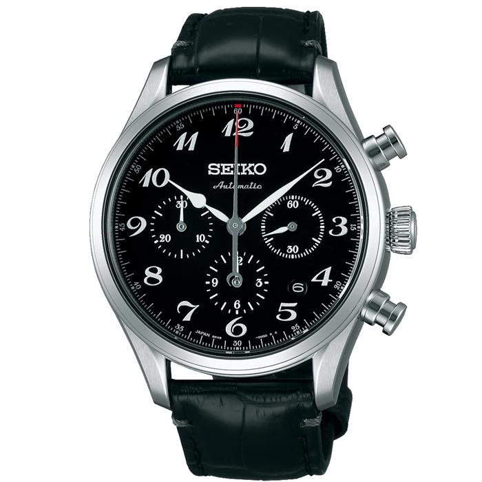 [추가비용없음] SEIKO PRESAGE SARK003 세이코 자동 시계 60주년 한정 모델 일본생산