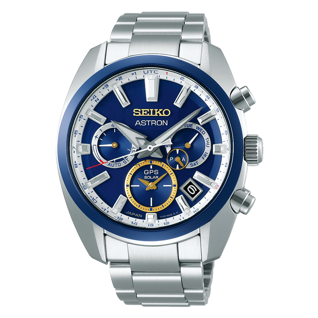 [추가비용없음] 세이코 SEIKO SBXC045 SEIKO ASTRON GPS 솔라 GPS 위성 전파 시계