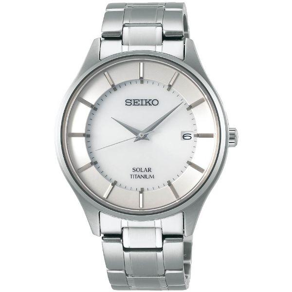[추가비용없음] 세이코 SEIKO SELECTION 시계 솔라 페어 SBPX101 일본생산