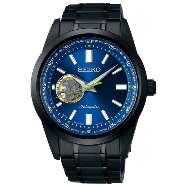 [추가비용없음] SEIKO 세이코 선택 JAPAN COLLECTION 2020 Limited Edition SCVE055