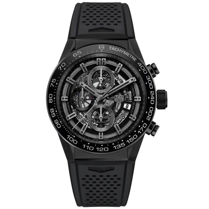 [추가비용없음] TAG Heuer 태그호이어 CAR2A90.FT6071 Carrera Men's watch