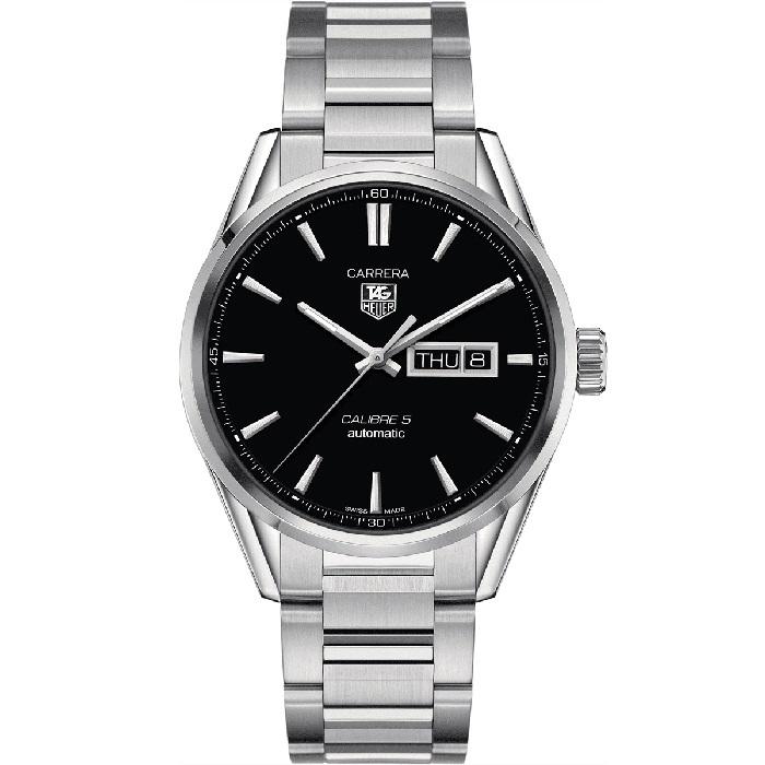 [추가비용없음] 태그호이어 TAG Heuer WAR201A.BA0723 Carrera Watch