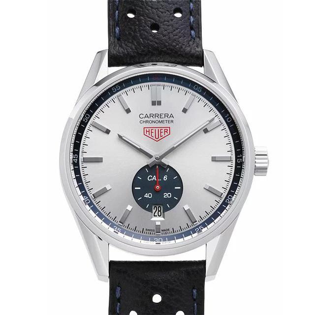 [추가비용없음] 태그 호이어 TAG Heuer WV5111.FC6350 Carrera Automatic Caribre 6 Chronometer