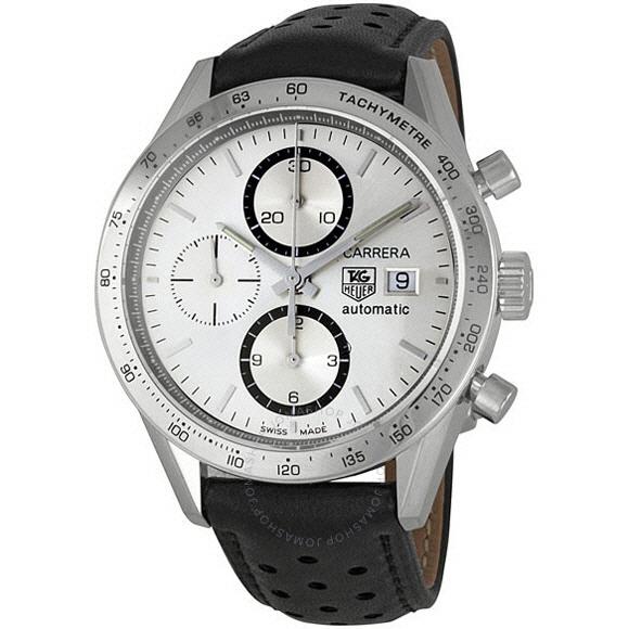 [추가비용없음] 태그호이어 TAG Heuer CV2017.FC6233 TAG Heuer Carrera Chronograph