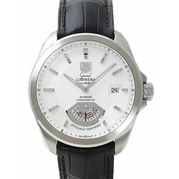 [추가비용없음] 태그호이어 TAG Heuer Grand Carrera WAV511B.FC6224