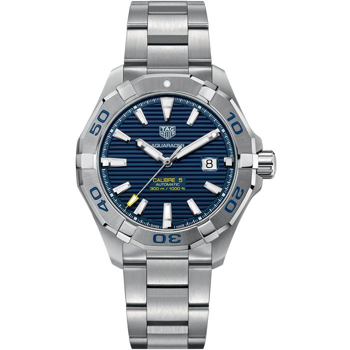 [추가비용없음] 태그호이어 TAG Heuer WAY2012.BA0927 TAG Heuer Aquaracer