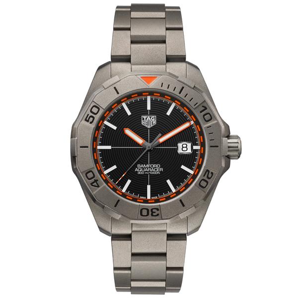 [추가비용없음] 태그호이어 TAG Heuer WAY2208F.BF0638 Aquaracer WAY208F.BF0638 300m Caribre 5