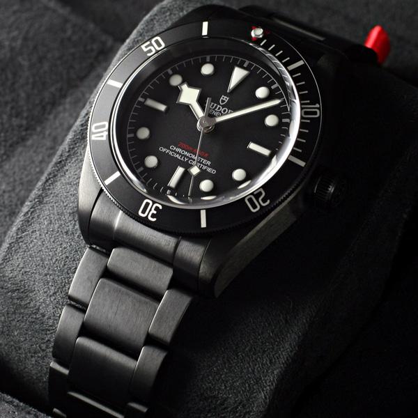 [추가비용없음] 튜더 TUDOR Heritage Black Bay Dark 79230DK