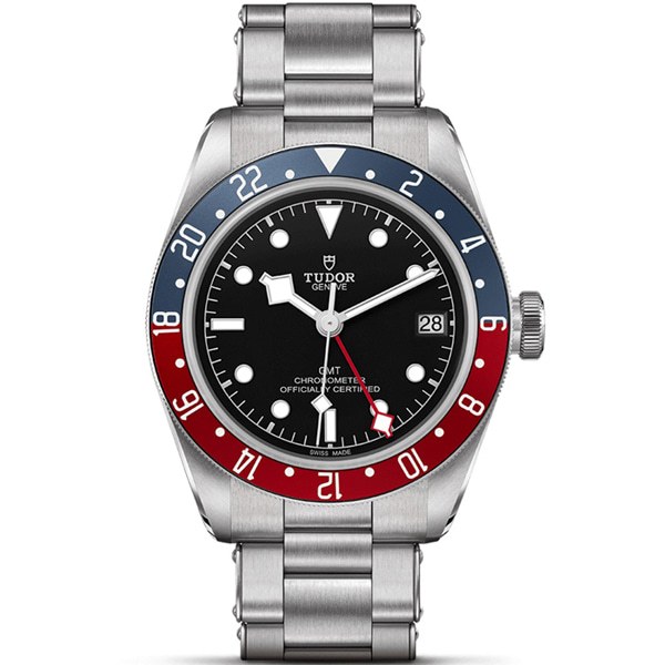 [추가비용없음] 튜더 TUDOR Heritage Black Bay GMT 79830RB